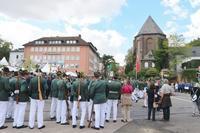 Schützenfest(射撃祭)の移動遊園地を満喫☆ - ドイツより、素敵なものに囲まれて②