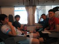 サイクリング部夏合宿in能登半島前編 - 大阪市立大 サイクリング部のぶろぐ。