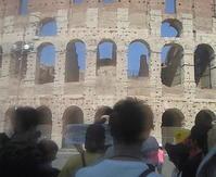 8月24日 フィレンツェそしてローマ - おじさん秀之進の山中リタイヤ生活