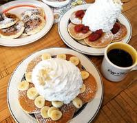 パンケーキ☆ - moko's cafe