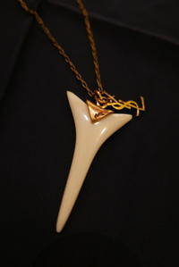 YSL necklace - carboots
