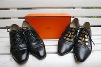 HERMES DressShoes - carboots
