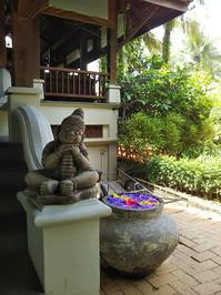 カオラック滞在ホテル Bhandari Resort & Spa - atelier Anya and Didier