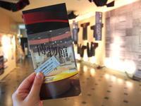 北の刺し子~津軽コギンの世界~:中泊町博物館(中泊町) - 津軽ジェンヌのcafe日記