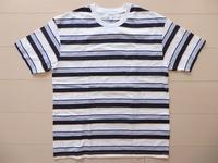 ビューティー&ユース マルチボーダーポケットTシャツ - モノ好き男のブログ