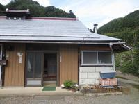 招き屋根と小屋裏の家①(大工工事、外壁工事) - ㈱栃毛木材工業