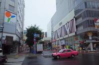 実家へ帰らせていただきます 3日目 その2~久々の札幌 - 「趣味はウォーキングでは無い」