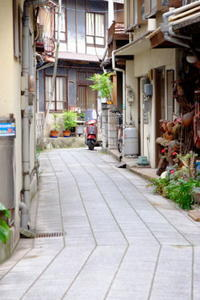 鞆の浦散歩 #4 - yuru run*run Cafe