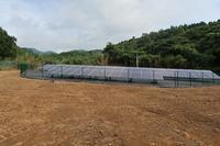 太陽光発電続々設置 - ぶらり新大分紀行 Discovery