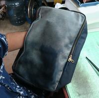 かばんのメンテナンス - 琉球レザーL.L.A  総合ブログ 革製品、革細工,沖縄