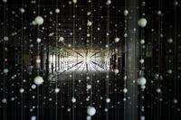 大地の芸術祭(4) ワープクラウド - 雲フェチ