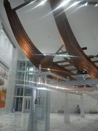 沖縄海洋文化館 - 英国運河をナローボートで旅するには?