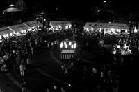 稲城夏祭り(4) - M8とR-D1写真日記