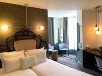 パリのおしゃれホテル《PANACHE》 - 「わ」が綴る日記