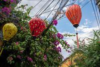 夏旅2018 原色と混沌入り混じるベトナムの旅 その2 - そら いろ  うみ いろ