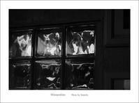 アートな窓 - Minnenfoto