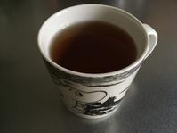 ネズミモチ茶+ドクダミ茶+月桂樹 - いととはり