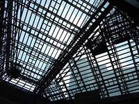 ガラス天井 - 四十八茶百鼠