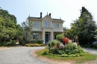 Emily Carr House - ビクトリア日記