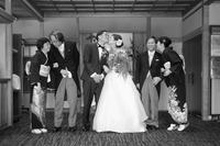 2018.8.5 結婚式の写真 - YUKIPHOTO/写真侍がきる!