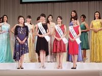 MISS WORLD JAPAN 2018 【日本伝統文化賞】 - HANATSUDOI