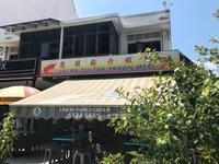 蝦麺を食べ比べ - 日日是好日 in Singapore
