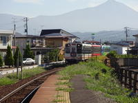 夏の会津鉄道で東京往復 - 漆器もある生活