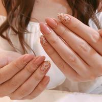 ヒョウ柄ネイル - 表参道・銀座ネイルサロンtricia BLOG