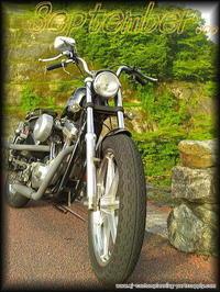 """『 September... ♪ 』 - """"Live  to  like  carburetor"""""""