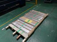 材料支給の超特急品 - ステンレスクリーンカットのレーザーテック