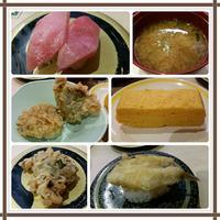 ネイルの後は。はま寿司に・・・♪ - コグマの気持ち