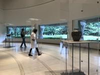 濱田庄司展@世田谷美術館 - 衣・食・住