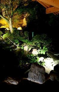 男性露天風呂 - 金沢犀川温泉 川端の湯宿「滝亭」BLOG