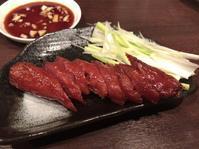 スベらない酢鳥 / 麺屋Ryoma / 石橋 - COCO HOLE WANT WANT!