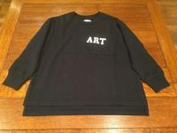 "ARCH&LINE""CSY BIG 長袖 TEE""ART""""【AL812332】 - LOB SHOP"