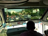 スリランカ・バワ建築紀行8/コロンボから高速道路に - 『文化』を勝手に語る