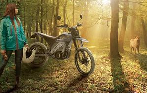 オートバイもCO2排出実質ゼロ? - オートバイ乗りのひとり言