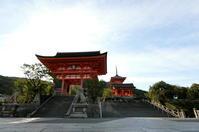 清水寺 - ぶらり休暇