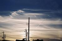 日が沈む(ズミクロンと業務用フィルム版) - BobのCamera