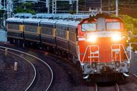 (( へ(へ゜ω゜)へ< サロンカー大社 - 鉄道ばっかのブログ