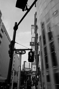 シグナル - 節操のない写真館