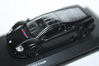 1/64 Kyosho Volkswagen Orginal (Hobby Route) Nardo W12 Coupe - 1/87 SCHUCO & 1/64 KYOSHO ミニカーコレクション byまさーる