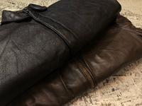 9月1日(土)大阪店秋物スーペリア入荷!!#7 トラッド編!Leather&Pendleton!!(大阪アメ村店) - magnets vintage clothing コダワリがある大人の為に。