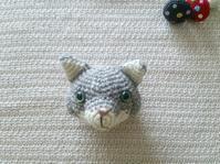 猫のお顔 - mattarieの種。