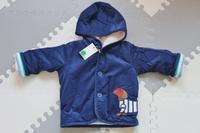 Bodenの秋物男児用ジャケット&女児用ワンピ☆ - ドイツより、素敵なものに囲まれて②