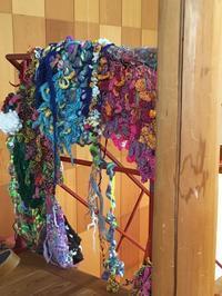 人生を彩る糸 - 帽子工房 布布