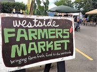 イブニングファーマーズマーケットに行く -Westside Farmers Market- - Japanese HousewifeのU.S.Life♪ -in Ann Arbor-