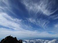 また鳥海山ですか そうですか - 思い出を残して歩け。
