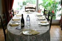 フランスマダムの日常 - フランス家庭料理教室