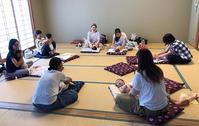 8月21日 ベビマ例会午後の部開催しました - 子育てサークル たんぽぽの会